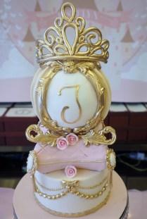 princess-theme-cake