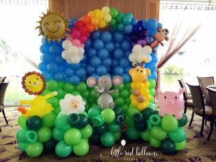 balloon-backdrop-decorations