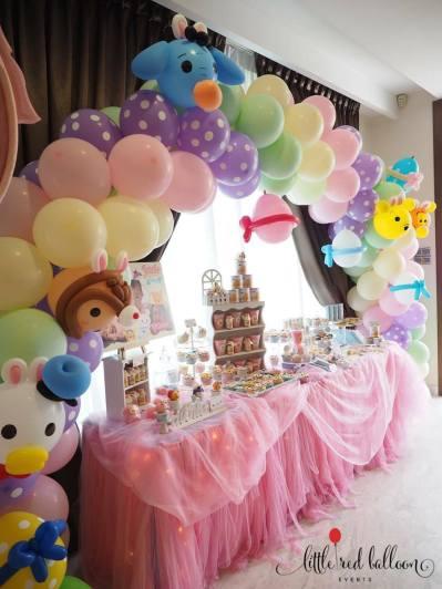 balloon-tsum-tsum-arch