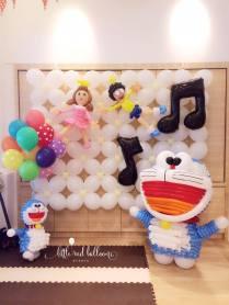 doreamon-balloon-backdrop