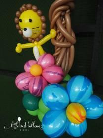 lion-balloon-sculpture-singapore