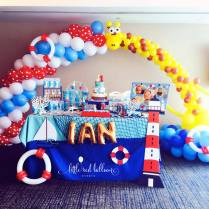 nautical-balloon-arch-singapore