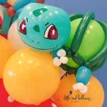 pokemon-bulbasaur-balloon-sculpture