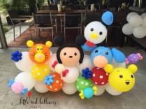 tsum-tsum-balloon-sculptures