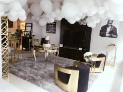 Sonya Ceiling Balloon Decor 3