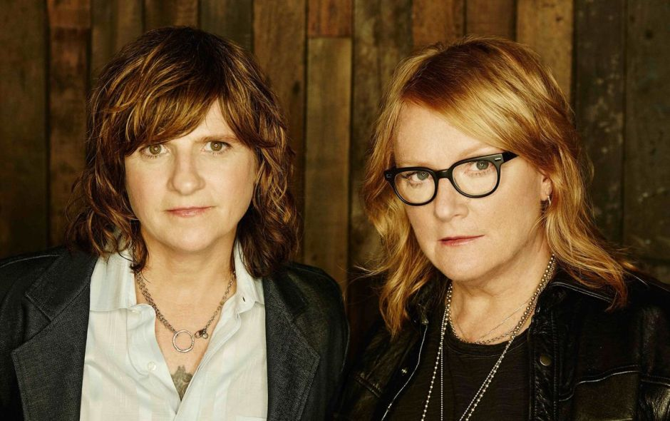 Indigo Girls: Song, Spirituality and Social Justice | Vortex Music Magazine