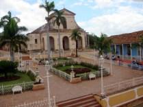 Trinidad, Cuba.