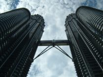 Petronas Twin Towers, Malaysia.
