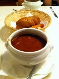 Goulash soup/stew