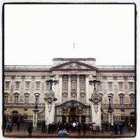 London! London! London!