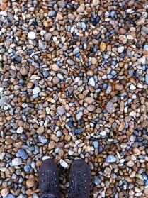 Dover Beach, England