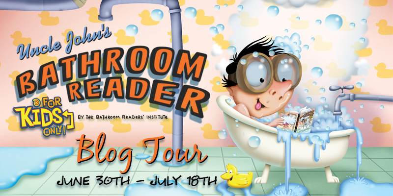 bathroom reader blog tour