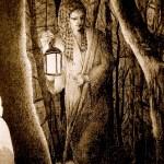 the hermit tarot card david mcquillan