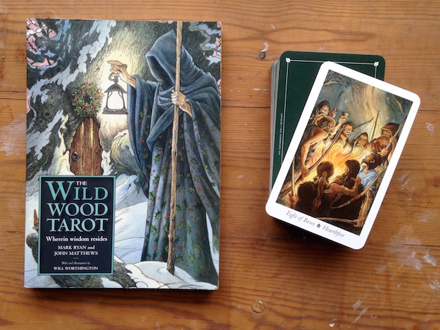 The-Wildwood-Tarot