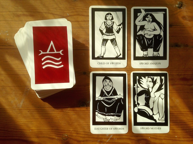 theas-tarot-face-cards