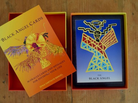 Black Angel Cards Zenju Earthlyn Manuel 0182