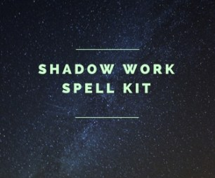 Shadow-Work-Spell-Kit