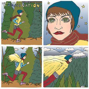 Imagination | by Wren McMurdo