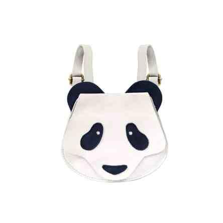 Donsje Amsterdam – Panda Kapi Backpack