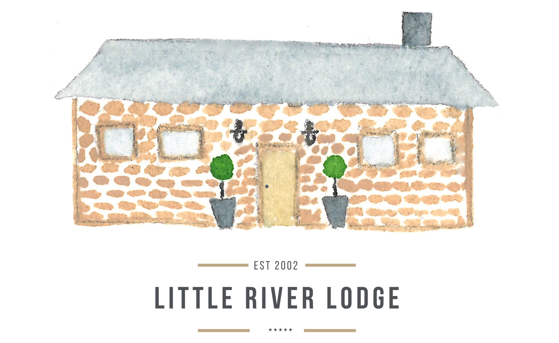Little River Lodge Tumut