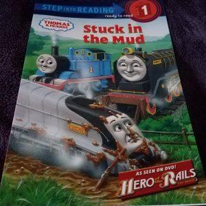 Thomas Stuck in the Mud