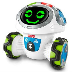 Robot toys for 2 year olds