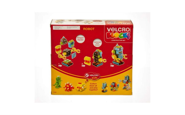 Robot inspired toys for 4 year olds