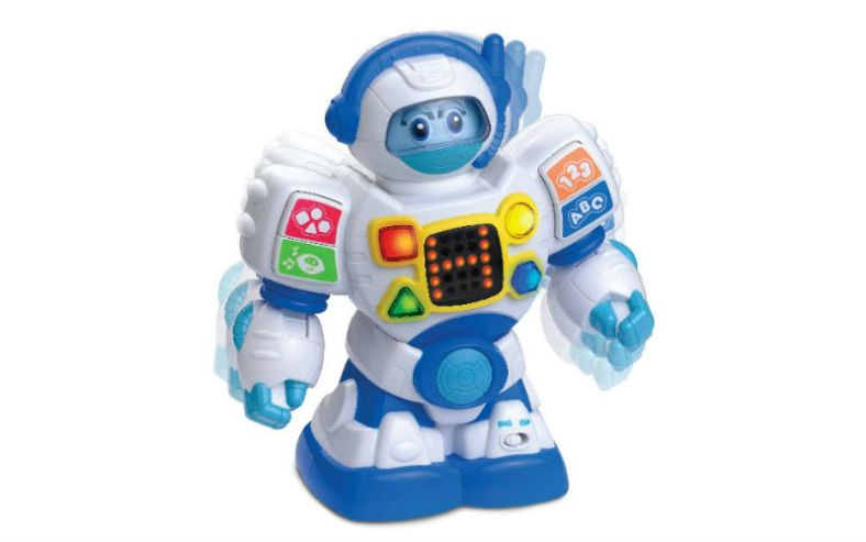 Robot toys for pre-schoolers