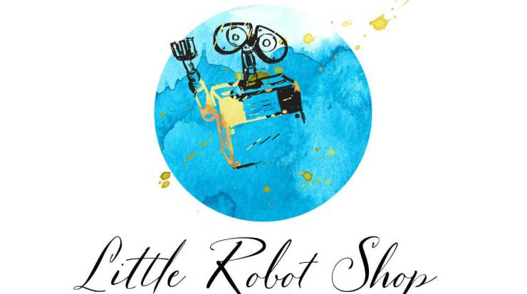 Welcome to the Little Robot Shop