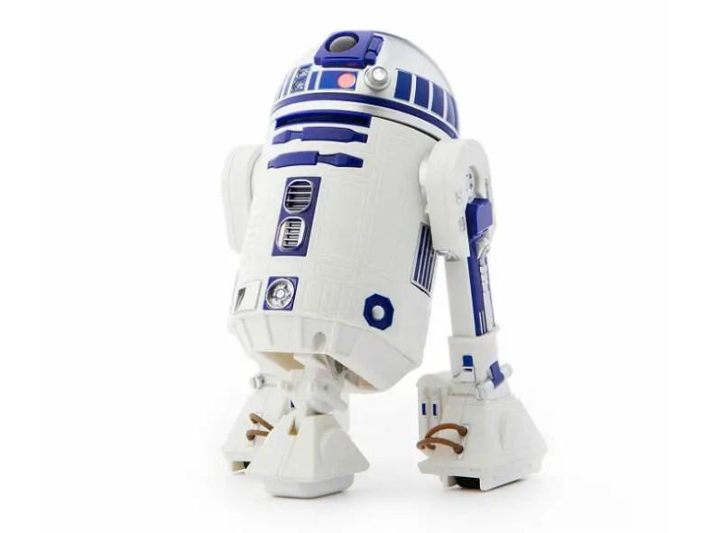 Remote control R2-D2