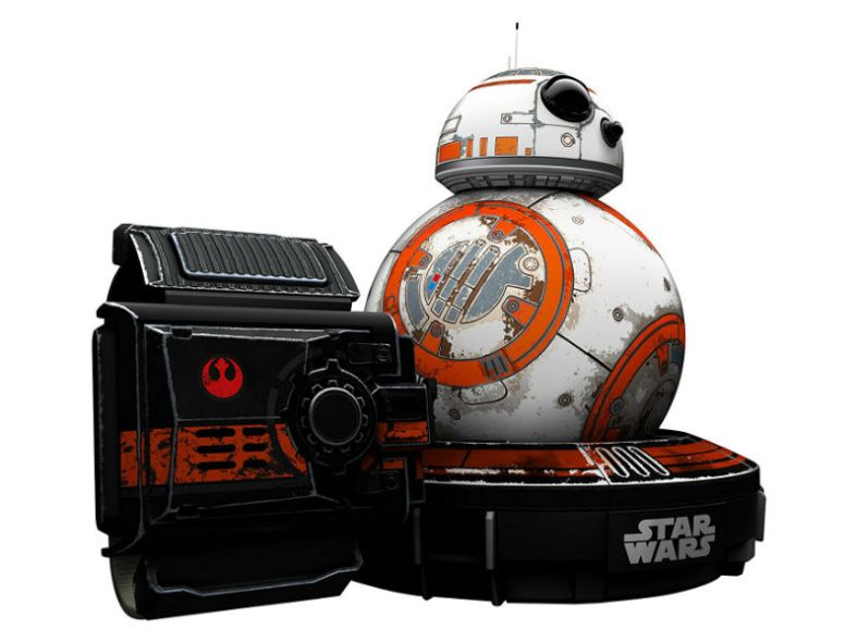 special edition BB8