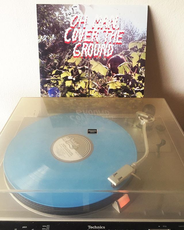 We got this @crawdadcleveland record during *Novastalgia*. It's still a great listen.