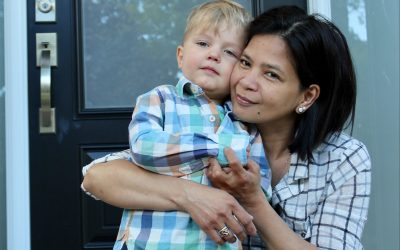 Life with a Nanny: so much more than childcare