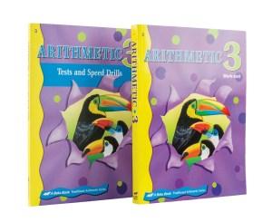 163023 300x245 - Abeka 3 LSITS 90/10 Manual