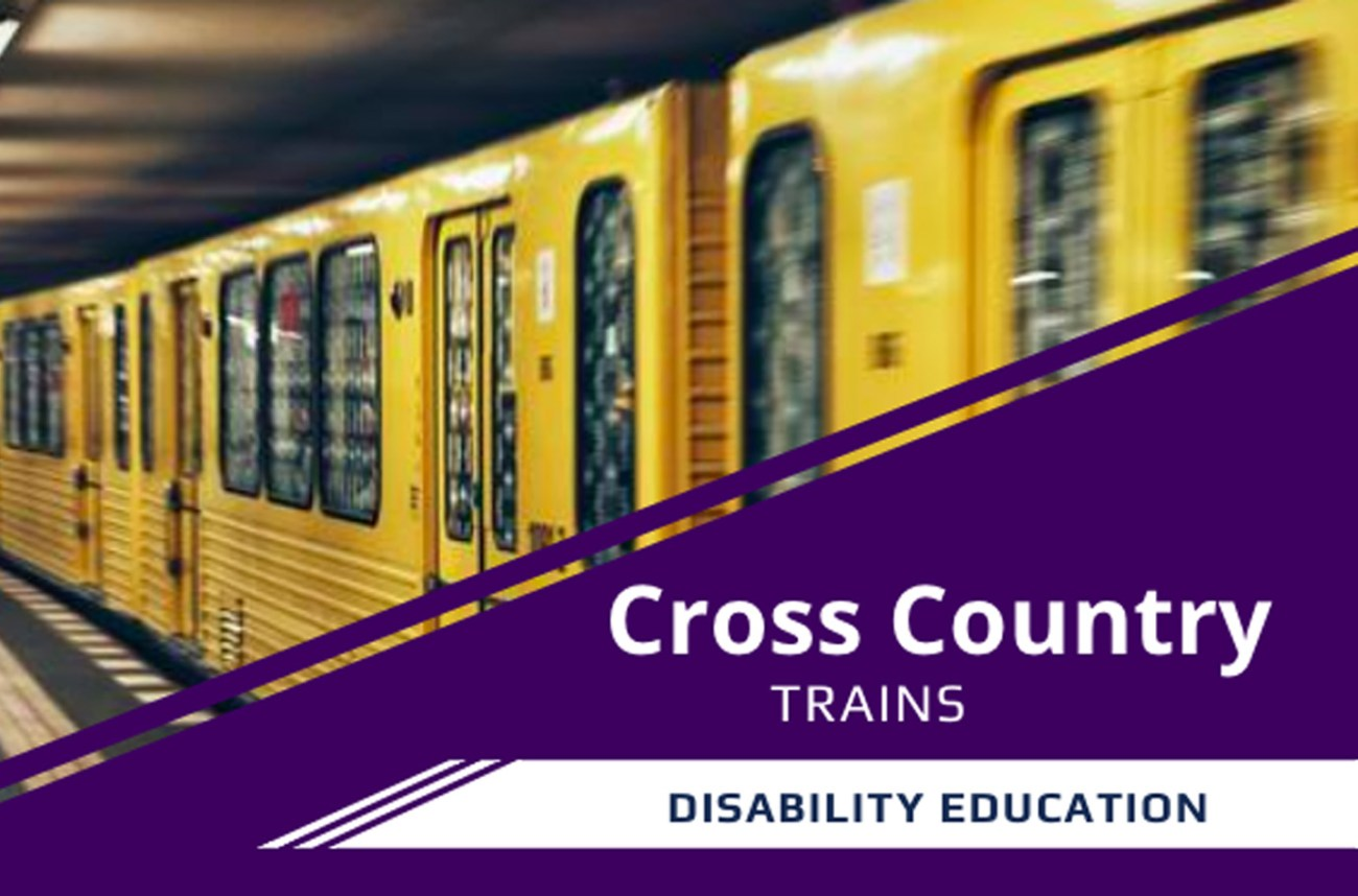Cross Country Trains Post