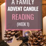 First Advent Reading