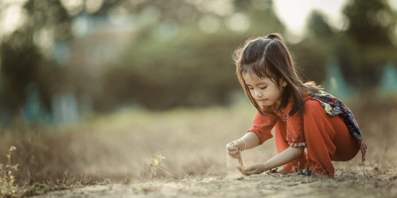4 easy ways to help your child grow in faith