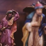 Wise men search for Jesus