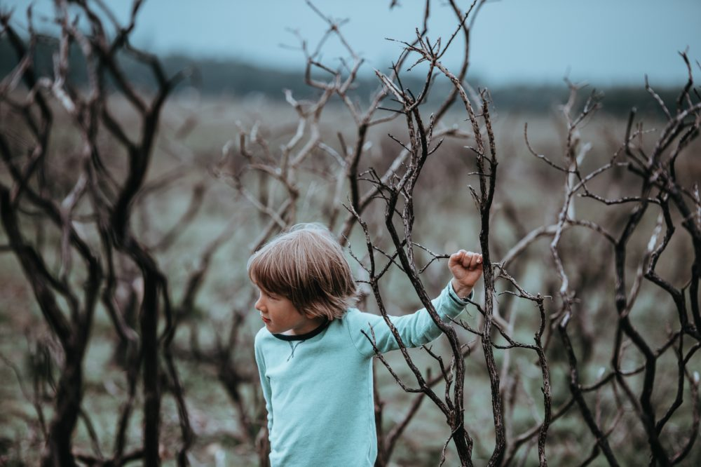 How to help kids deal with anxiety through faith