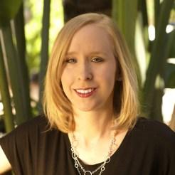 Interview with Teri McKinley, children's book author