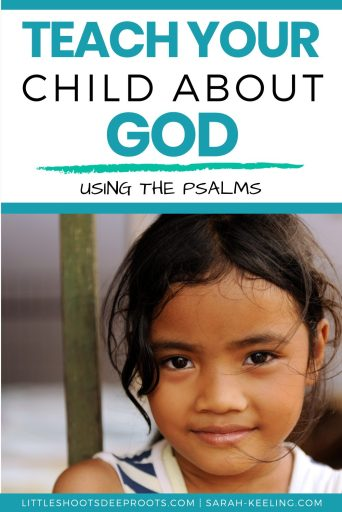How to pray the Psalms and learn about God at the same time