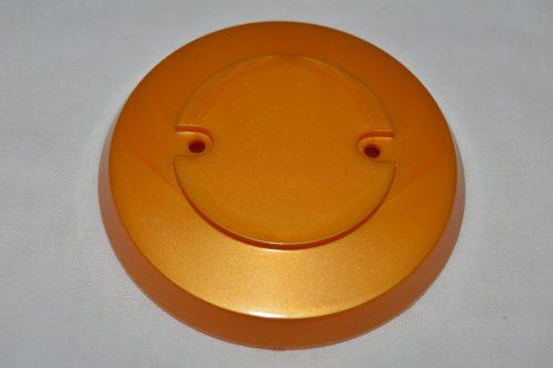 Gold Pop Bumper Cap 03-8254-28