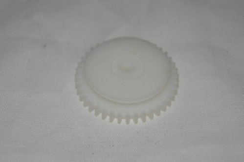 Gear Cluster/Pulley 03-9220