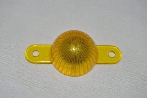 Yellow Tab Mini Dome 03-8662-16
