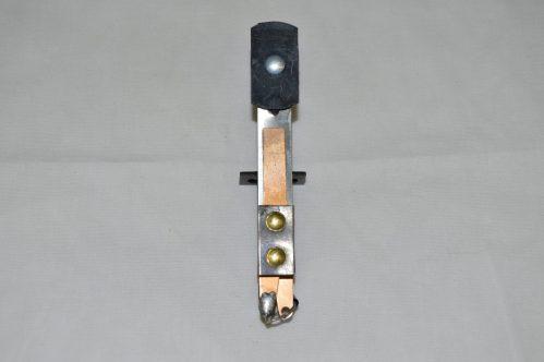Target Switch Black Oblong Rear mt A-16816-7