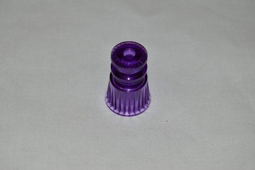 Purple Double Star Post 03-8247-18