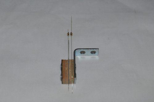 Slingshot Switch w/Mount SW-1A-114