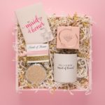 Will you be my maid of honour? WOW Box