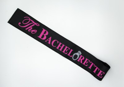 The Bachelorette Sash Wow Box - Little Shop of WOW - Gift Canada