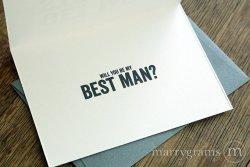Get Me a stripper best man - Marrygrams - Little Shop of WOW
